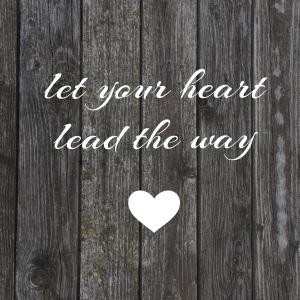 heart lead