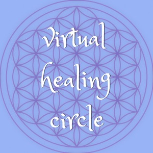virtual healing circle